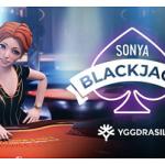 casino live bonus sans dépôt Sonya Blackjack